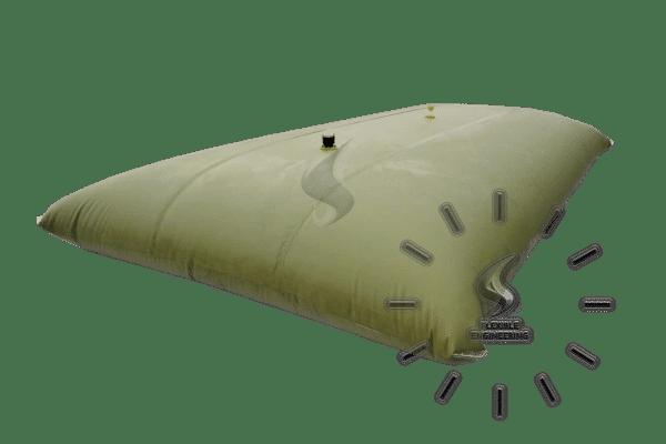 Bladder Pillow Tanks